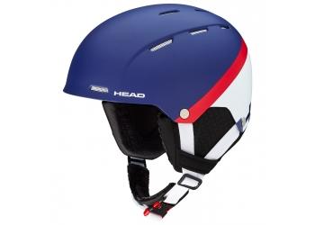 Head TUCKER BOA blue/red 18/19