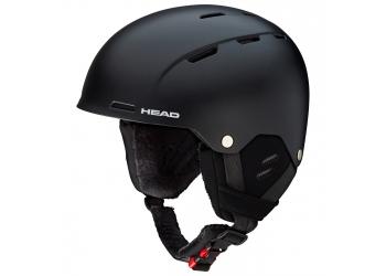 Head Trex 18/19 black