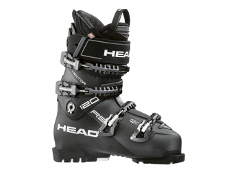 HEAD VECTOR 120S RS ANTHRACITE / BLACK