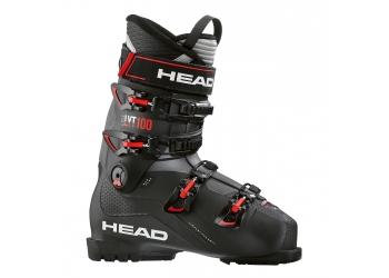 HEAD EDGE LYT 100 BLACK / RED